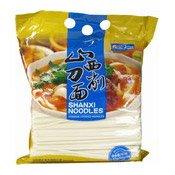 Shanxi Noodles (望鄉山西刀削麵)