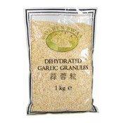 Dehydrated Garlic Granules (金天鵝脫水蒜粒)