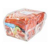 Instant Noodles Multipack (Tom Yum Shrimp) (冬蔭麵)