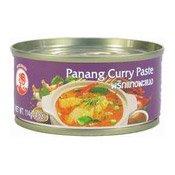 Panang Curry Paste (雄雞百能咖喱醬)