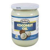 Coconut Oil (椰子油)