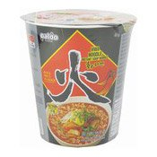 Hwa Instant Cup Noodles (Hot & Spicy) (韓國杯火麵)