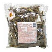 Dried Cassia Sticks (Cinnamon) (金百合肉桂皮)