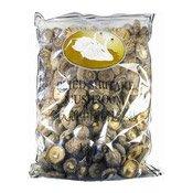 Dried Shiitake Mushroom (金天鵝冬菇)