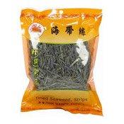 Dried Seaweed (Strips) (海帶絲)