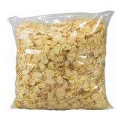 Dried Garlic Flakes (乾蒜片)