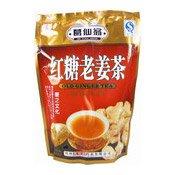 Old Ginger Tea (葛仙翁紅糖老薑茶)