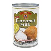 Thai Coconut Milk (椰奶(EXTRA RICH))