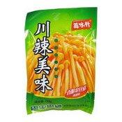Spicy Needle Mushroom (川辣美味香脆金針菇)