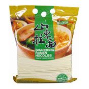 Shandong Ramen Noodles (望鄉山東拉麵)