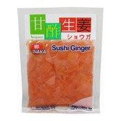 Sushi Ginger (壽司醋薑)