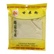 Licorice Powder (金百合甘草粉)