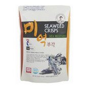 Seaweed Crisps (Sea Mustard) (海苔芥末味(SEA MUSTARD))