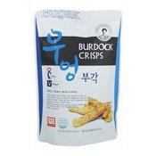 Burdock Crisps (牛蒡片)