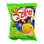 Korean Cracker (韓國魚仔餅)