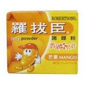 Fruit Jelly Powder (Mango) (羅拔臣啫哩粉)