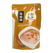 Hotpot Dipping Sauce (Spicy) (海底撈火鍋蘸料 (香辣))