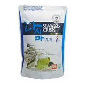Seaweed Crisps (Sea Tangle) (海苔原味(SEA TANGLE))