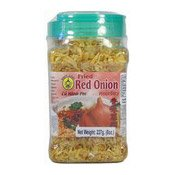 Fried Red Onion (香炸蔥片)