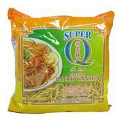 Fried Chop Suey Wheat Noodles (Pancit Canton) (菲律賓福壽麵)