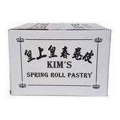 "Spring Roll Pastry (10"") (皇上皇春卷皮)"