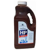HP Sauce (西式果醬)