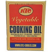 Vegetable Cooking Oil (菜油)