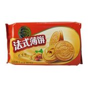 French Cookies (Peanut Flavour) (徐福記法式薄餅花生)