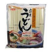 Japanese Udon Noodles (Joshu Udon) (日本上州烏冬麵)