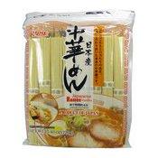 Japanese Ramen Noodles (Chuka Soba) (日式拉麵)