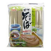 Japanese Buckwheat Noodles (Joshu Nihon Soba) (日式喬麥麵)