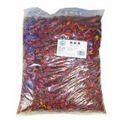 Red Chillies (爵士辣椒圈)