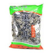 Black Fungus (Cloud Ear Wan Yee) (雲耳)