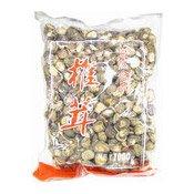 Dried Shiitake Mushrooms (小冬菇)