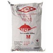 MSG (Monosodium Glutamate) (味精)