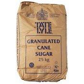 Granulated Cane Sugar (White Sugar) (白砂糖)