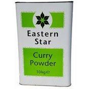 Curry Powder (東星咖喱粉)