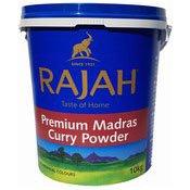 Curry Powder (馬德士咖喱粉)