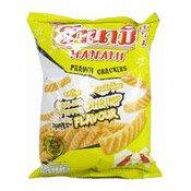 Prawn Crackers (Garlic & Pepper) (泰國蝦條)