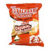 Prawn Crackers Crisps (Original) (泰國蝦條)