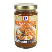 Laksa Paste (叻沙醬)