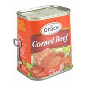 Corned Beef (裝罐牛肉)