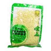 Bamboo Shoots Strips (竹筍絲)