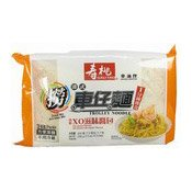 Trolley Noodles Dried Mix (XO Sauce) (壽桃XO滋味醬車仔麵)