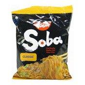 Instant Soba Fried Noodles (Classic) (日清日式燒炒麵)