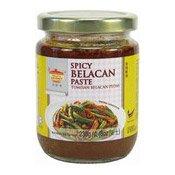 Spicy Belacan Paste (Tumisan Belacan Pedas) (田師傅香辣蝦醬)