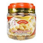 Sesame Seed Cookies (多利牌芝麻酥)