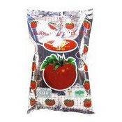 Tomato Crackers (蕃茄味脆片)