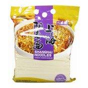Shanghai Noodles (望鄉上海陽春麵)
