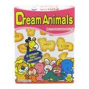 Animal Biscuits (Cream) (動物餅 (奶油味))